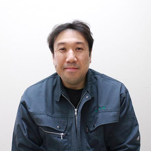 岸田 浩二 写真