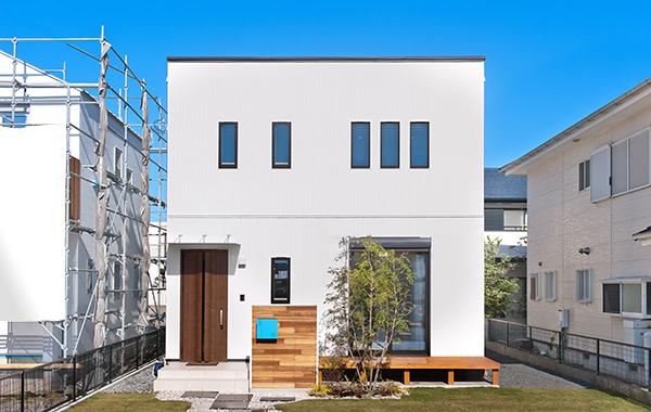 規格住宅 イメージ